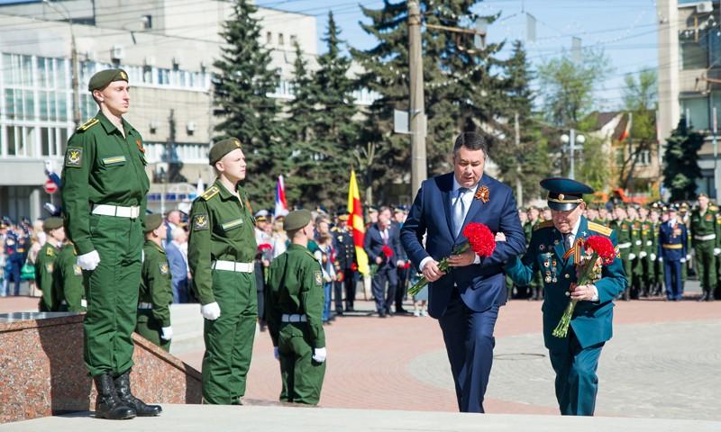 Владимир Полишко: «День Победы — великий праздник для всех народов бывшего СССР»