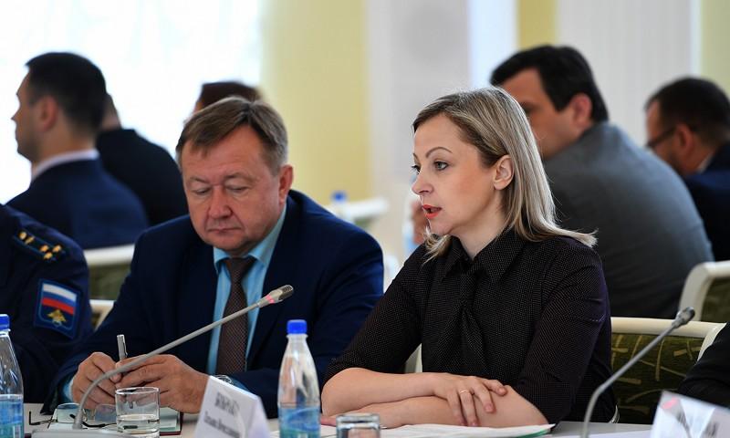 В Тверской области создано государственное предприятие для консолидации коммунальных активов региона