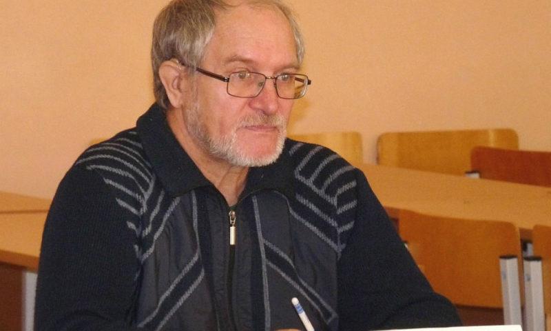 Александр Шитков: «Каждый Волжский Крестный ход – огромное событие»
