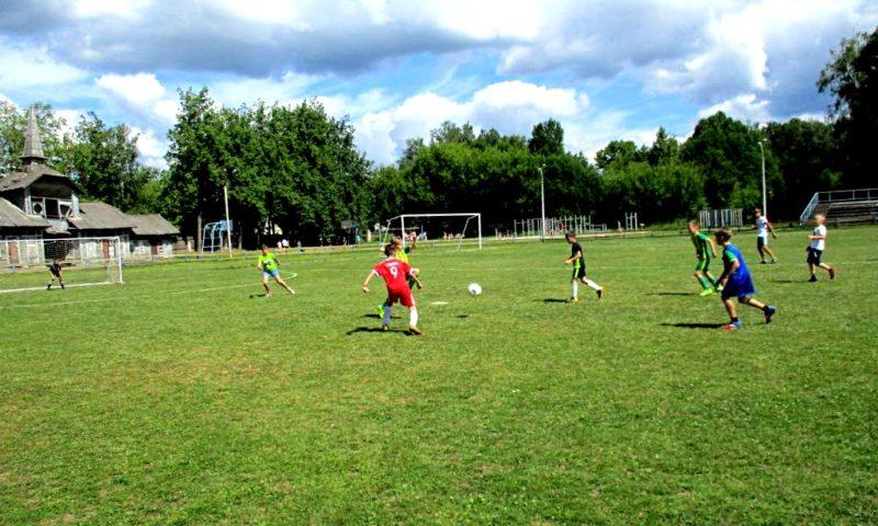 Игнат Ковалев: « После отличного выступления сборной России на Чемпионате мира тысячи мальчишек начнут играть в футбол»