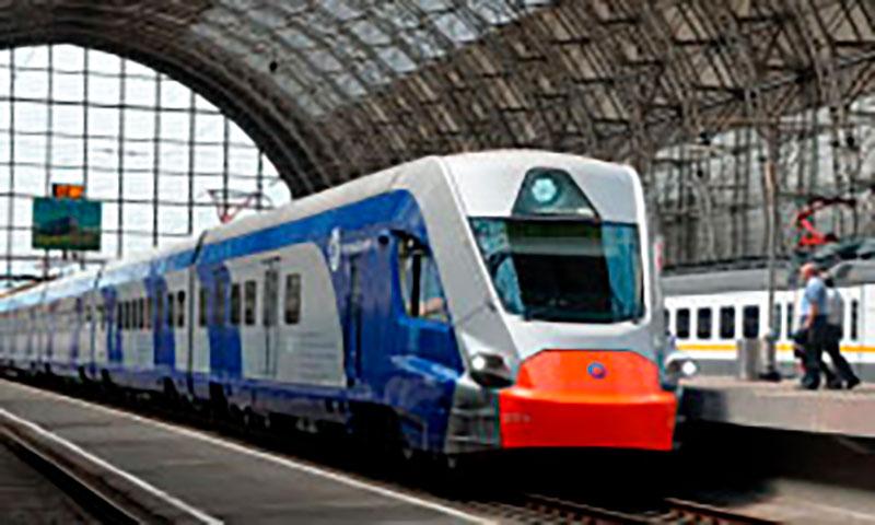 Тверской вагоностроительный завод поставил 20 пассажирских вагонов в Белоруссию
