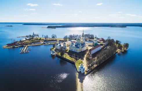 Федеральный туроператор запустил новый тур по Тверской области «Ворота Селигера»