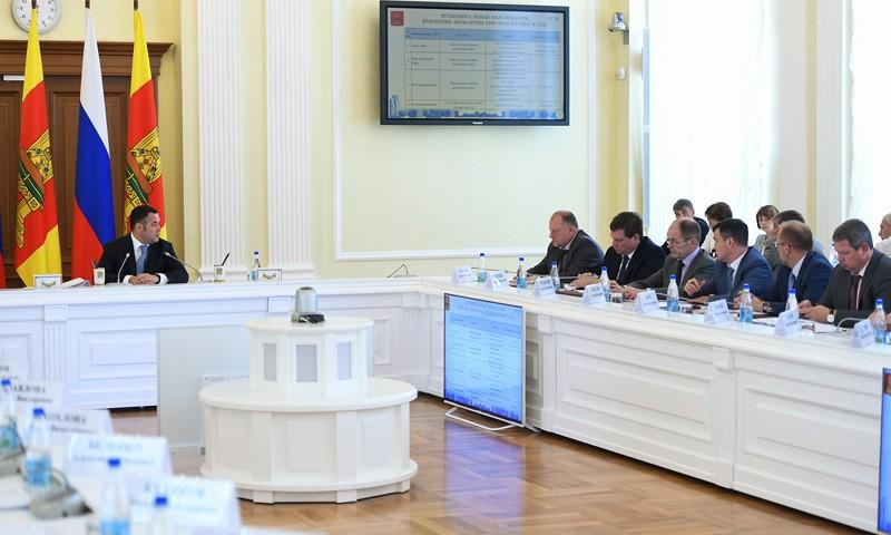 В Тверской области 19 мероприятий в сфере событийного туризма в 2018 году будут поддержаны из регионального бюджета