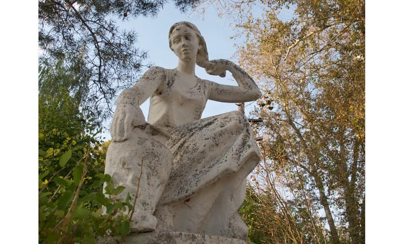 В Кимрах планируют открыть туристический объект