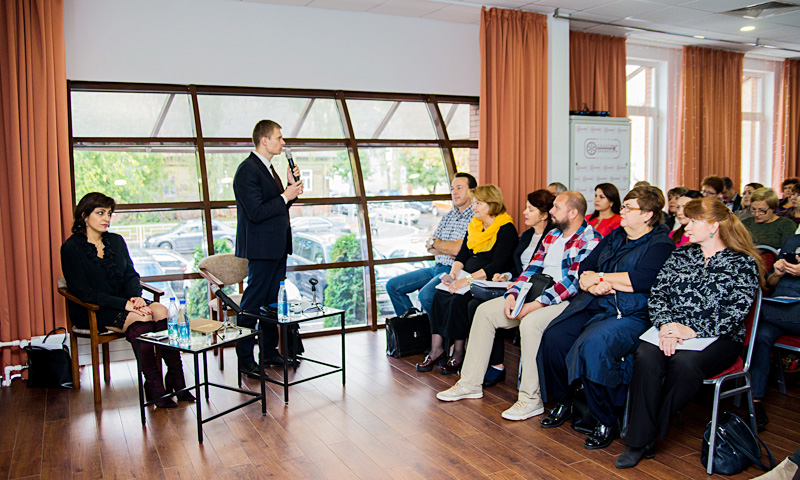 На II Тверском туристском форуме награждены лучшие представители индустрии гостеприимства Верхневолжья