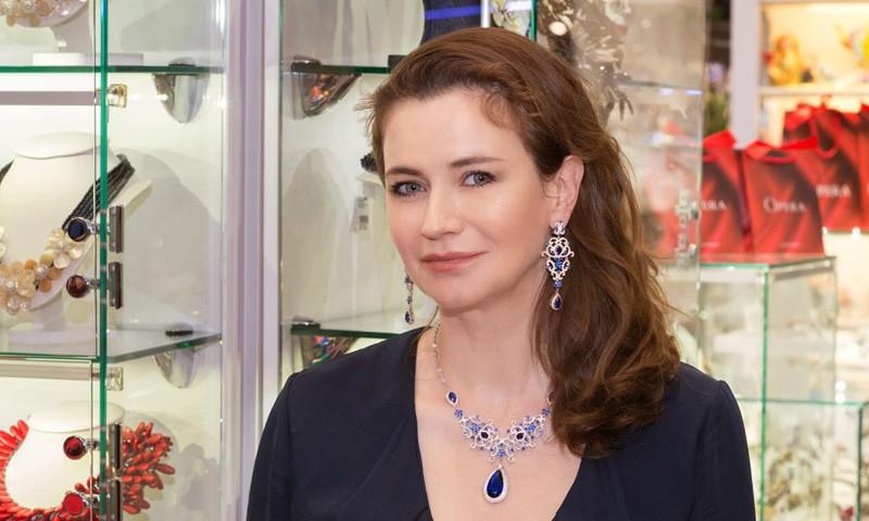 Ксения Лаврова-Глинка: Я кимрячка, я волжанка
