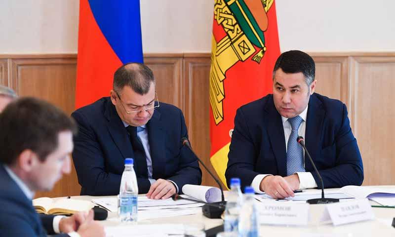 С 2019 года в Тверской области планируется начать переход на новую систему пассажирских перевозок