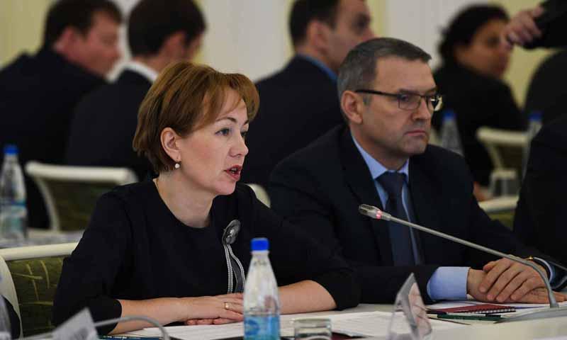 Жители Тверской области получают компенсации за приобретённое оборудование для приёма цифрового ТВ