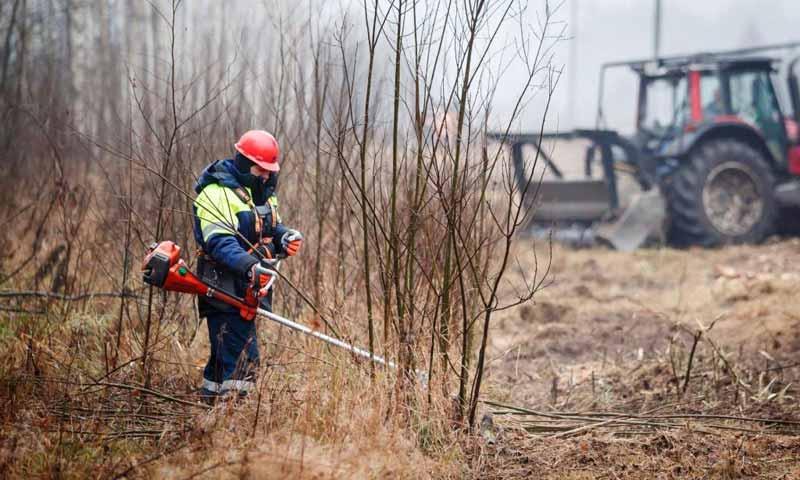 Жители Тверской области благодарят энергетиков за добросовестный труд