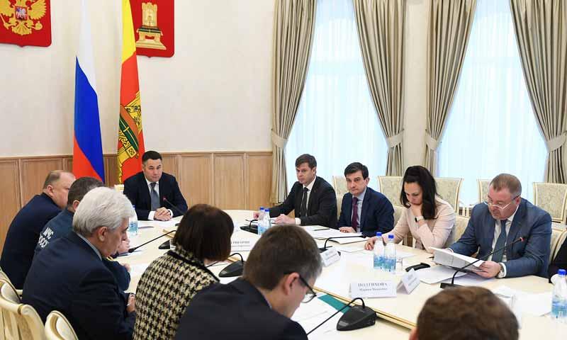 Более 134 млн рублей дополнительно планируется выделить на предоставление жителям Тверской области субсидий на оплату услуг ЖКХ в 2018 году