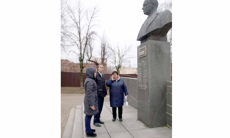 Про Туполева и подготовку к 130-летию