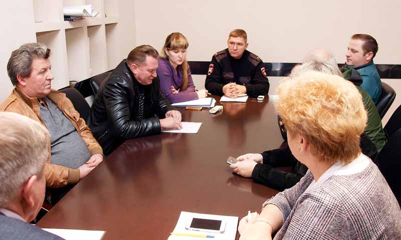 Светлана Брагина поручила разобраться с авариями автобусов