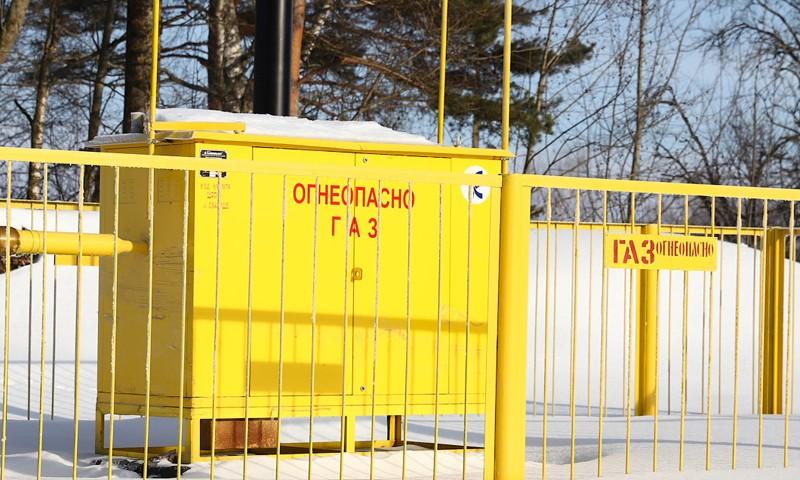 В Тверской области решаются вопросы газификации индустриального парка «MSB-Удомля»