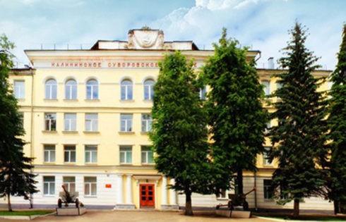 Тверское суворовское училище отметит 75-летие со дня основания