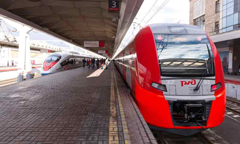 Между Тверью и Торжком запускают скорые пригородные поезда «Ласточка»