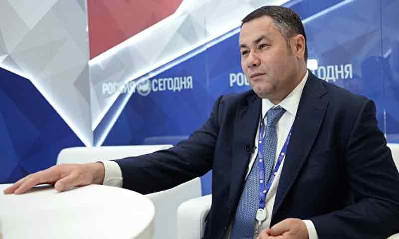 Агентство АКРА повысило кредитный рейтинг Тверской области