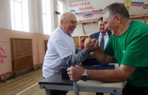 Очень отзывчивый человек – Юрий Егоров