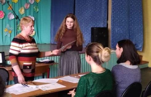 Муниципальный этап Международного конкурса юных чтецов «Живая классика»