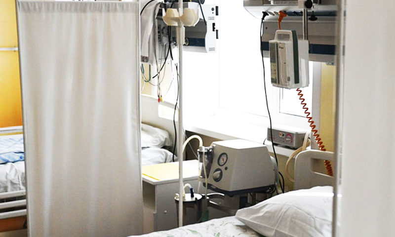 В Тверской области заключены контракты на поставку медицинского оборудования на сумму 235,5 млн рублей