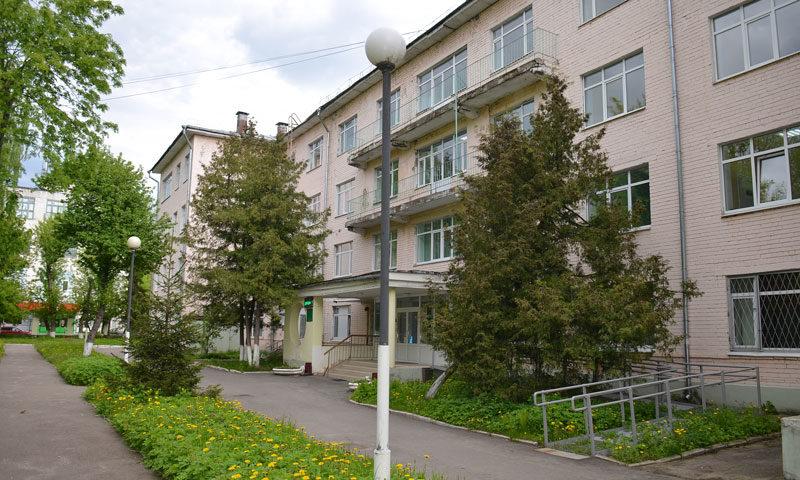 В Твери открыт новый инфекционный госпиталь для лечения пациентов с коронавирусной инфекцией
