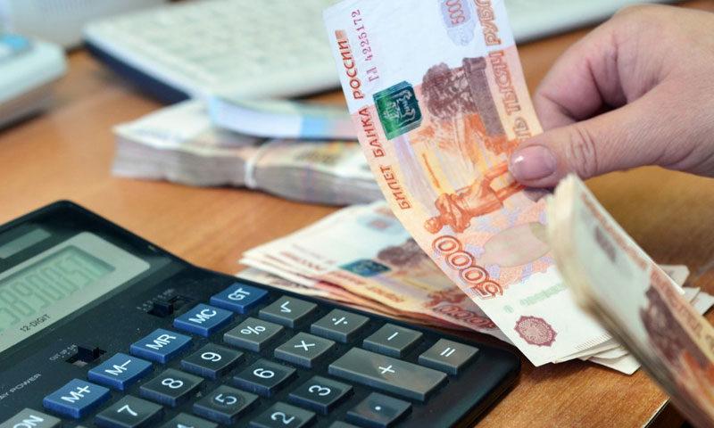 Предприятиям Тверской области выдано 63 льготных кредита на выплату заработной платы сотрудникам