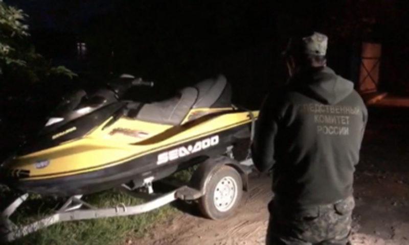 В Кимрах, на Волге утонули два человека