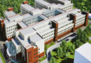 В Твери начато строительство детской больницы