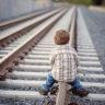 Железная дорога – территория, опасная для детей