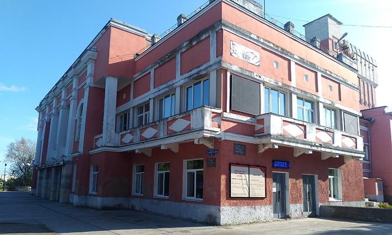 В театрах Тверской области новые премьеры