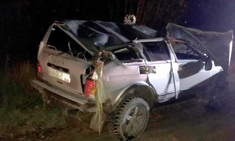 19 нарушений ПДД, 3 пьяных водителя