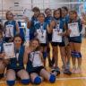 Кимрячки стали бронзовыми призерами первенства Тверской области по волейболу