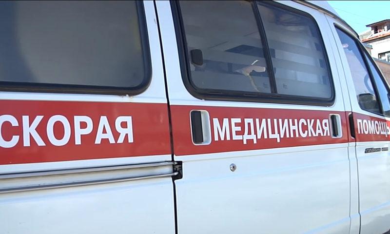 Совещание по улучшению работы скорой помощи в Тверской области