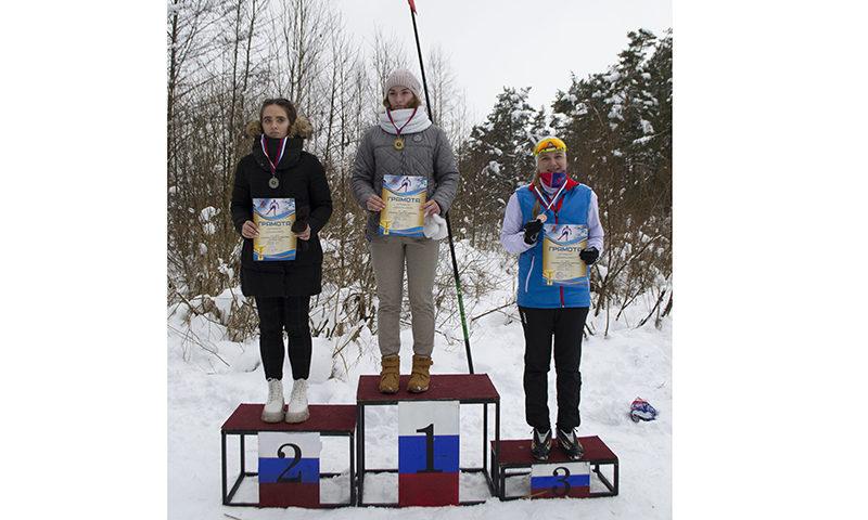 Итоги чемпионата и первенства города Кимры по лыжам