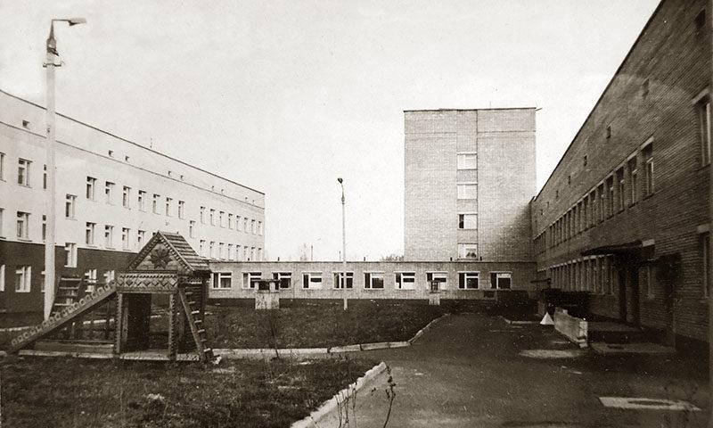 103 года назад были сформированы органы кимрского здравоохранения