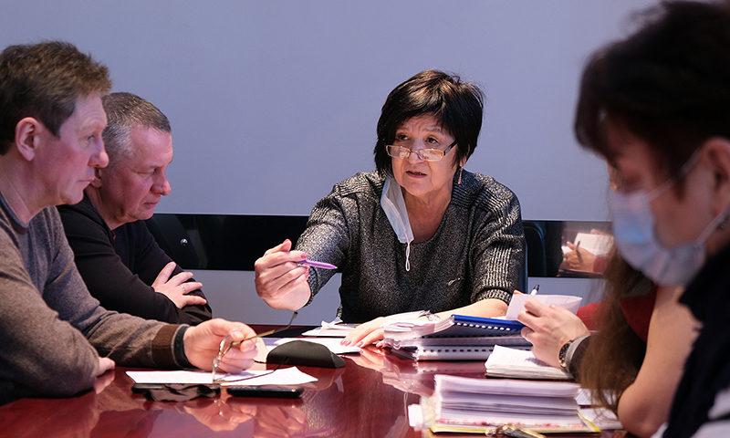 Планы по ремонту дорог скорректированы по предложениям граждан