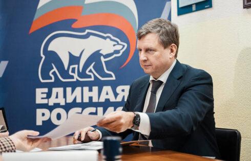 Праймериз «Единой России» выходит на финишную прямую
