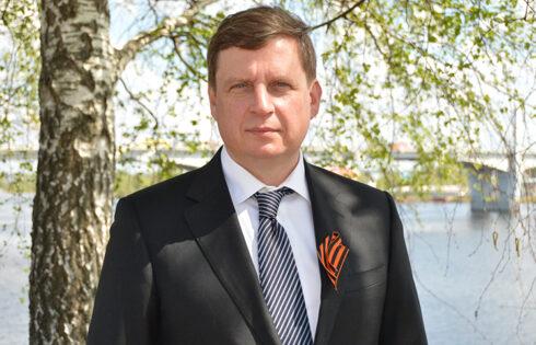 Андрей Епишин: Выбор – за кимряками! Дело – за мной!