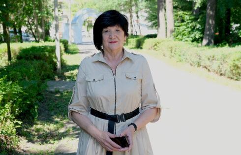 Ирина Балковая, глава города Кимры