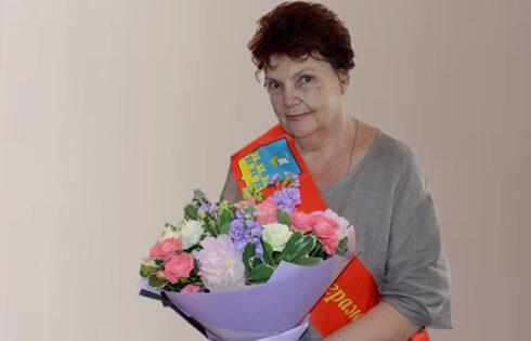 Татьяна Ивановна Петровская (1945-2021)