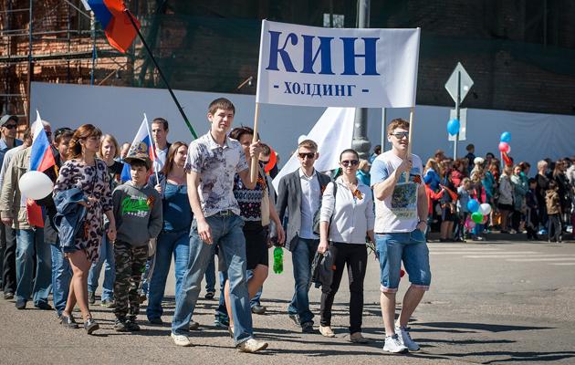 Росприроднадзор по Тверской области дважды оштрафовал филиал московской компании «КИН»